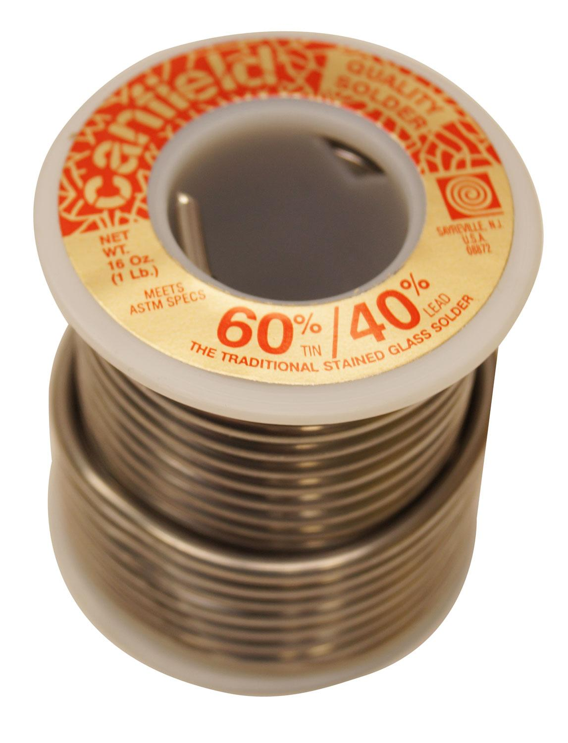 60/40 Canfield Solder